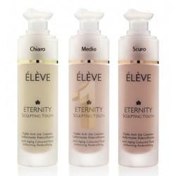 Eleve Eternity fluido illuminante uniformante colore 03 scuro 30 ml