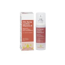 Linea Farmacia Petrelli Olio spray lenitivo vitamina E 100 ml