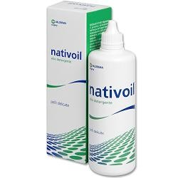 Nativoil olio detergente 150 ml