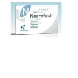 Neurofast 30 gr 30 Compresse