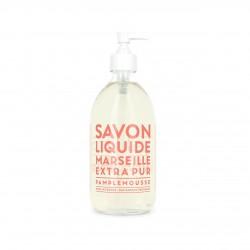 Compagnie de Provence Pamplemousse Sapone liquido di Marsiglia 500 ml
