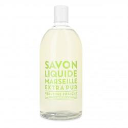 Compagnie de Provence Verveine Fraiche Sapone liquido di Marsiglia 500 ml