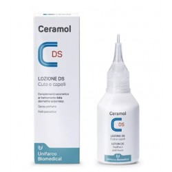 Ceramol DS lozione per capelli 50 ml