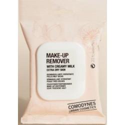 Comodynes Make-Up Remover salviette 20 pz