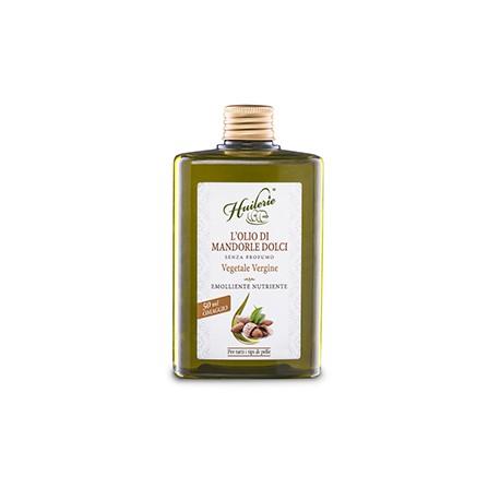Huilerie Olio di Mandorle dolci senza profumo 300 ml