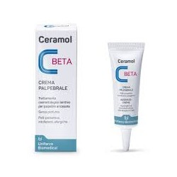 Ceramol Crema Palpebrale 10 ml