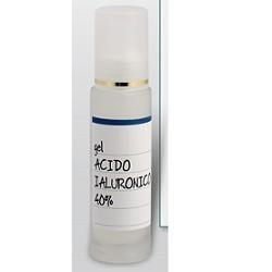 Linea Farmacia Petrelli Gel viso acido ialuronico 40 % 50 ml