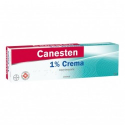 Canesten 1% crema 30 g