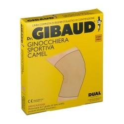 Gibaud Ginocchiera Sportiva Taglia 2 Colore: Camel