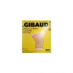 Gibaud Ginocchiera Cotone Sottile Taglia 3 Colore: Beige