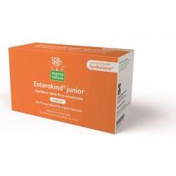Enterokind Junior 10 Flaconi monodose 10ml