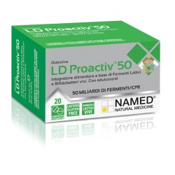 Disbioline Ld Proactive50 20 compresse
