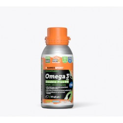 Named Omega 3 Double Plus++ 110 capsule soft gel