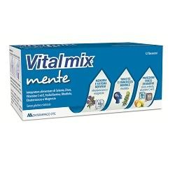 Vitalmix Mente 12 flaconi
