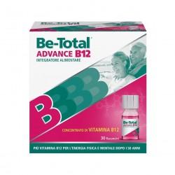 Be-Total Advance B12 30 flaconi