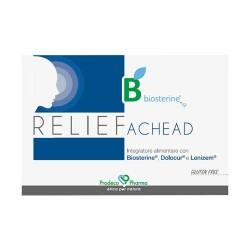 Relief Biosterine Achead 6 Compresse