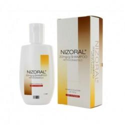 Nizoral Shampoo 20 mg/g flacone 100 ml
