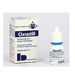 Clarastill Gocce Oculari 5 ml