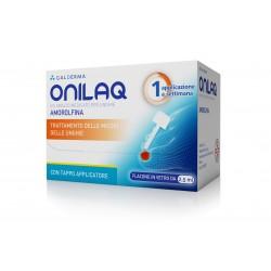 ONILAQ 5% Smalto Medicato per Unghie