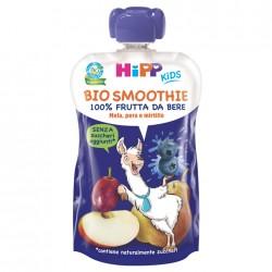 Hipp Biologico Smoothies Mela Pera Mirtillo 120 ml