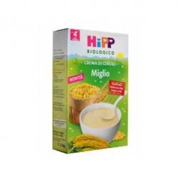 Hipp Biologico Crema Di Cereali Miglio 4m+ 200g