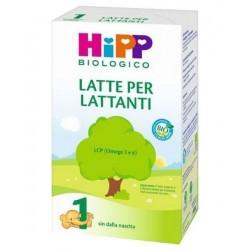Hipp Biologico Latte 1 Polvere 600g