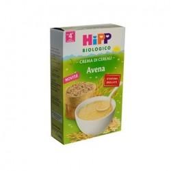 Hipp Biologico Crema Di Cereali Avena 4m+ 200g