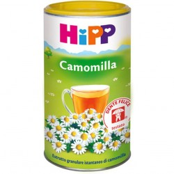 Hipp Biologico Camomilla 200g