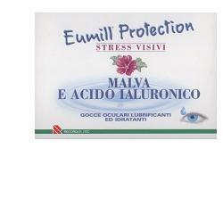 Recordati Eumill Protection gocce oculari 10 flaconi