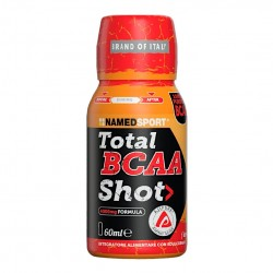 Named Total BCAA Shot Ice Red Fruits 60ml