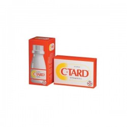 C-Tard 60 Compresse 500mg