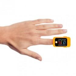 Pulsossimetro Berry Electronic Tech