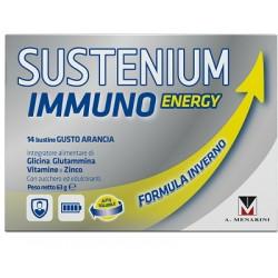Sustenium Immuno Energy 4,5 g 14 bustine