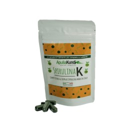 ApuliaKundi Sprirulina K 100% confetti 44 g