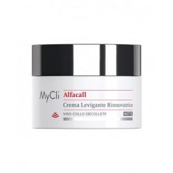 MyCli Alfacall Crema Levigante Notte 50 ml