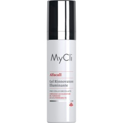 Mycli Alfa Gel Illuminante 50 ml