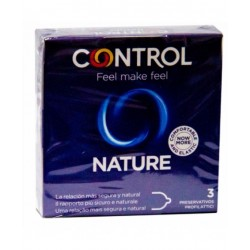 Control New Nature 2.0 3pz