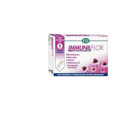 Immuniflor 30 Compresse