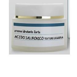 Linea Farmacia Petrelli crema idratante antieta' forte
