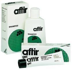 Aftir Antiparassitario gel 40 mg