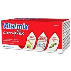 Vitalmix Complex 12 Flaconi 10 ml