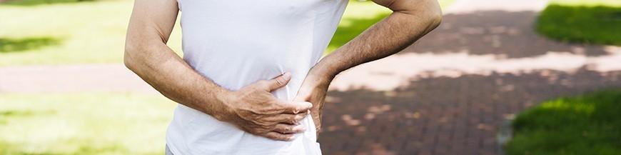 Infiammazioni Muscolo-Articolari
