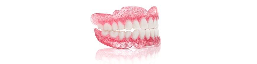 Prodotti per Dentiera