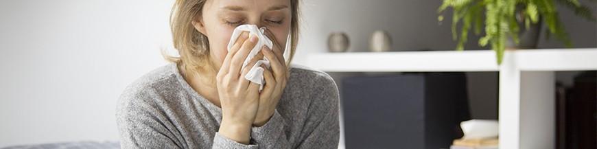Febbre e Raffreddore